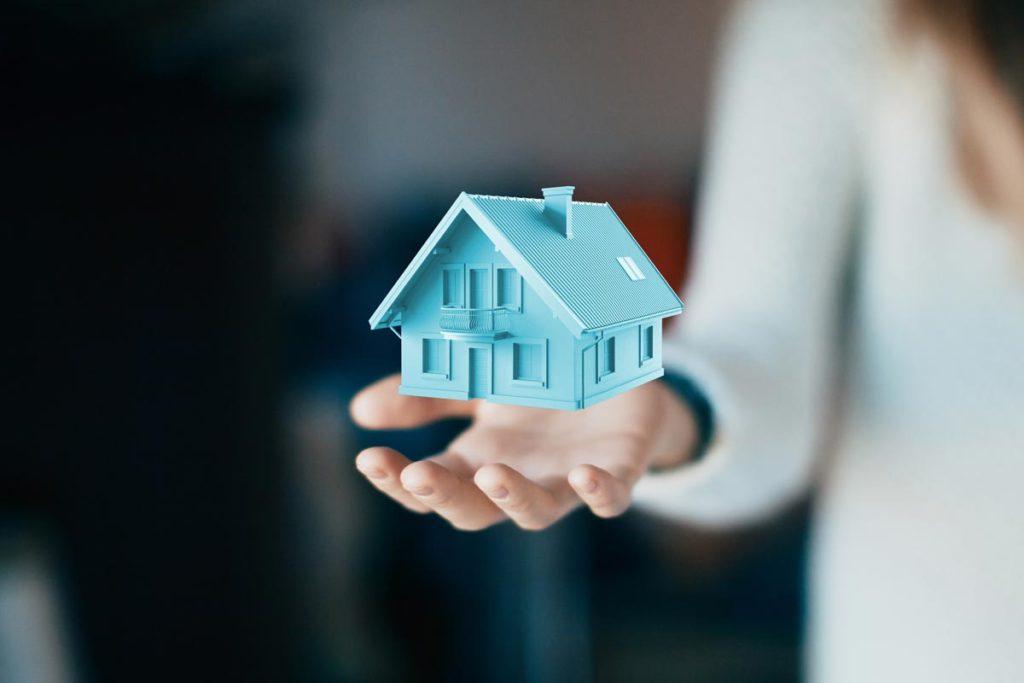 valutazione energetica della casa