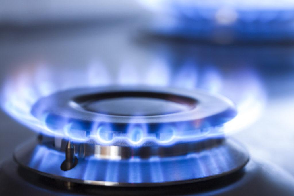 cucinare col gas