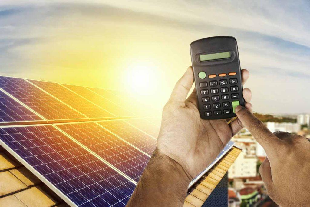 risparmiare soldi con il fotovoltaico