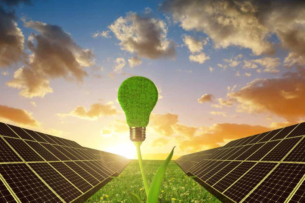 risparmio energetico fotovoltaico