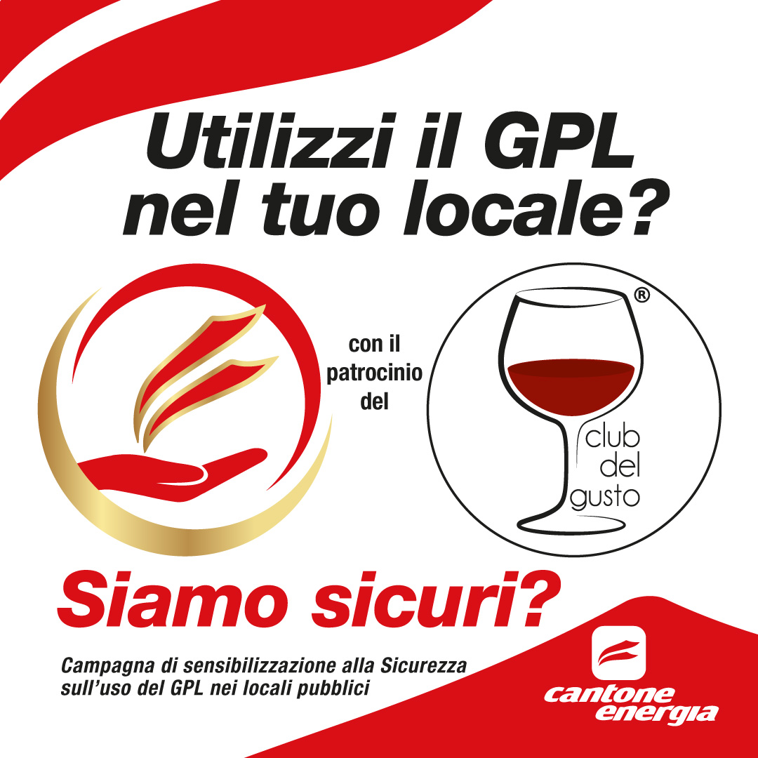 Utilizzi il GPL nel tuo locale? Siamo sicuri?
