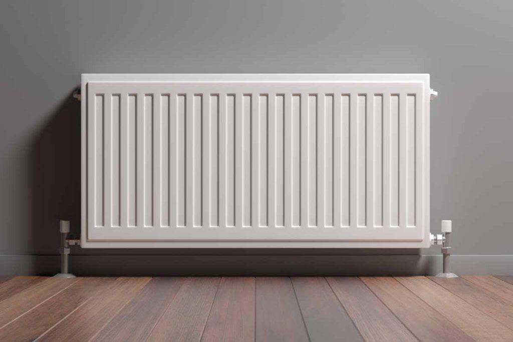 radiatore riscaldamento