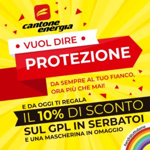 Cantone Energia vuol dire Protezione!