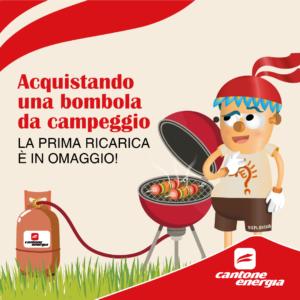 Organizza un Barbecue come il nostro amico Esplodino!