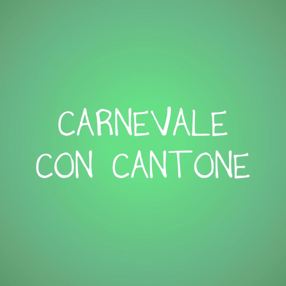 La Festa di Carnevale